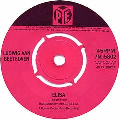 Top Ten Beethoven